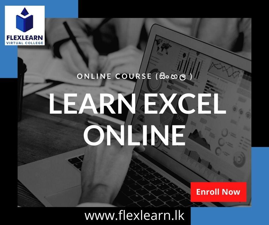Learn Excel Online